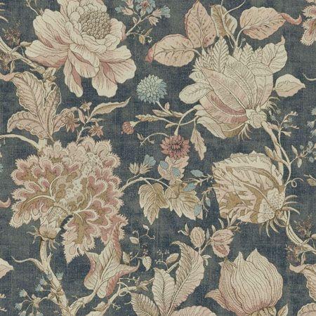 Dekorační a potahové látky - kolekce CASTLE GARDEN 12088151636